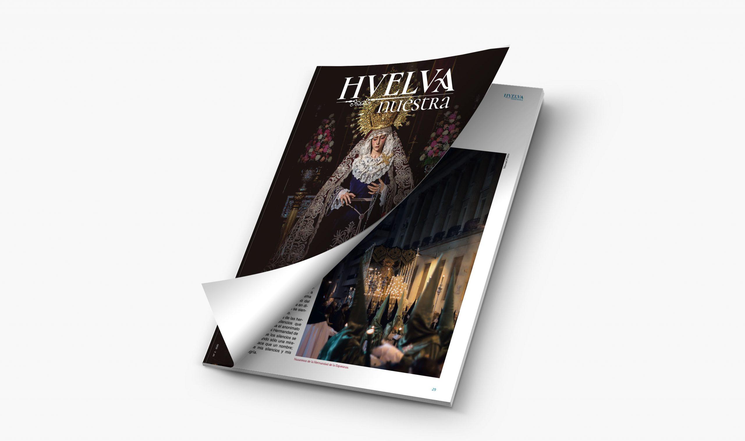 Huelva Nuestra 2020