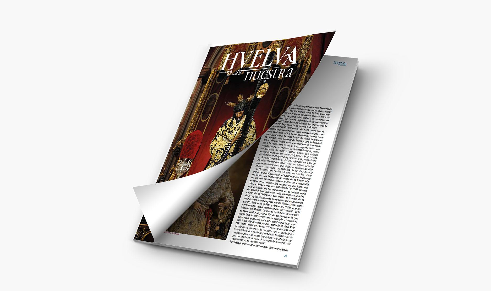 Huelva Nuestra 2019