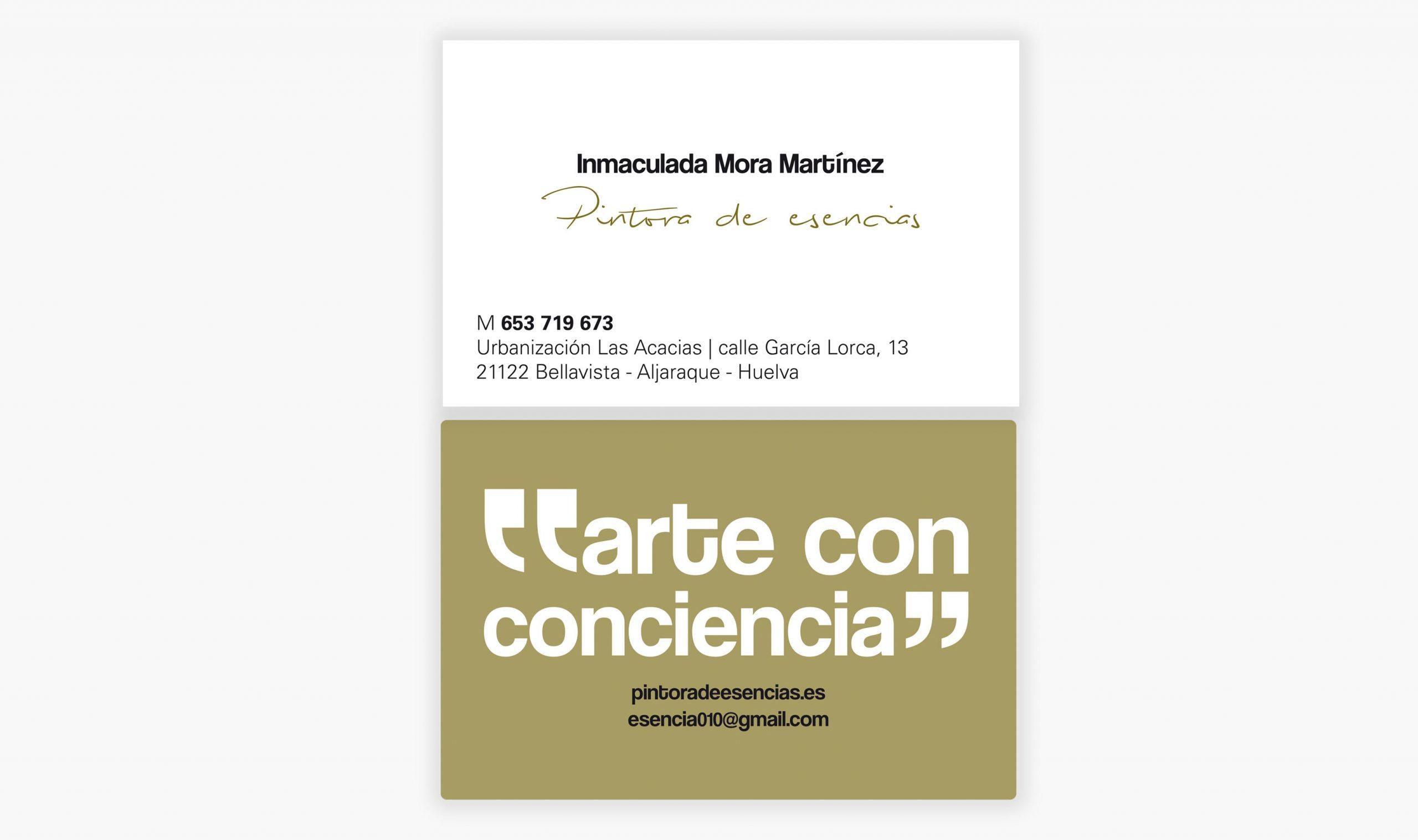 Logotipo | tarjeta | web